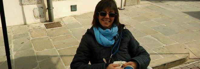 Cristina Sartori