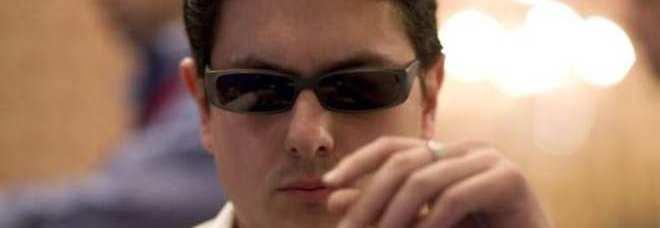 Giocatore di poker professionista