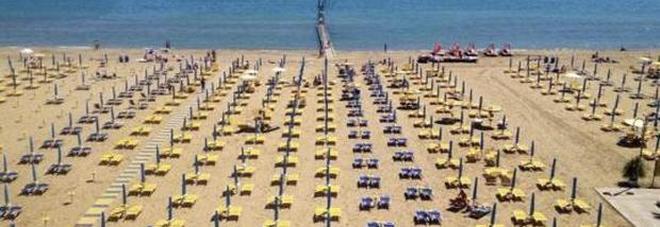 di soggiorno, aumenti in vista Stangata per le spiagge veneziane