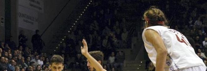 Treviso Basket Calendario.Cambia Il Calendario Invernale Di Treviso Basket Come