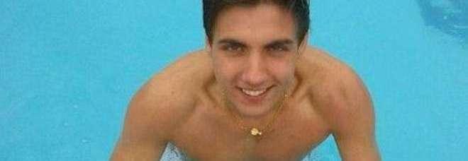 l addio allo chef 22enne morto d asma 171 con i suoi organi
