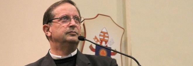 Renato De Zan.Scusate Mi Siedo In Attimo Paura Per Il Sacerdote Durante