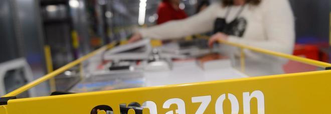 Boom Vendite Amazon Natsle