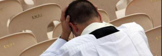 Molestò il chierichetto di 14 anni  condannato l'ex parroco