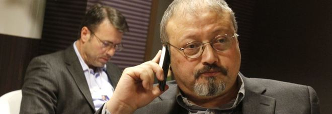 Khashoggi, sospetto killer morto in «incidente d'auto sospetto». E intanto la