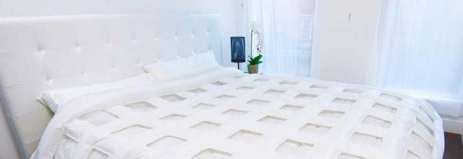 Il letto che si rif da solo un sogno che si realizza - Letto che si chiude ...