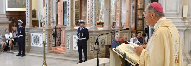 Gianfranco Agostino Gardin, vescovo emerito di Treviso