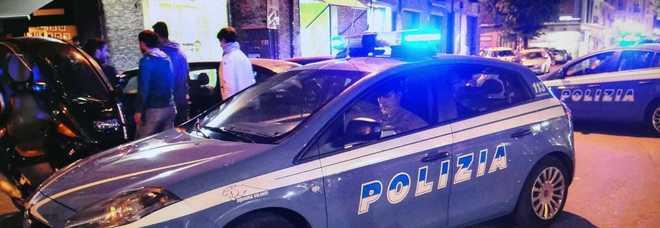 Fermato per un controllo si scaglia  contro gli agenti a morsi: arrestato