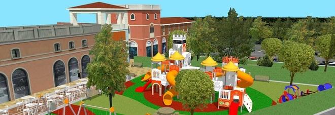 L\'Outlet Village si fa ancora più grande: ampliamento di 9mila ...