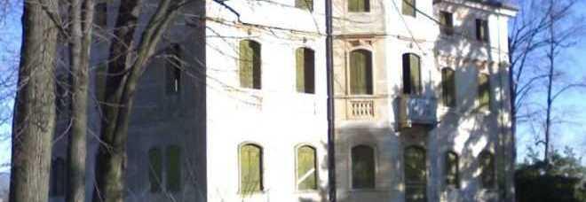 Dall 39 impianto di asiago a villa melloni a bertesina la - Melloni immobiliare ...