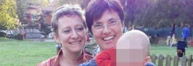 Mamme prima esperienza lesbica