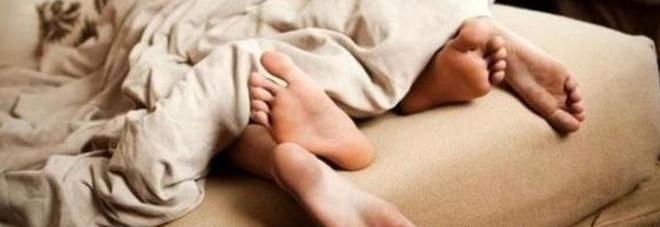 Quando arriva un figlio, lintimità della coppia cambia.