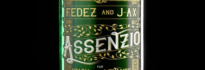 J-Ax & Fedez feat. Stash & Levante - Assenzio