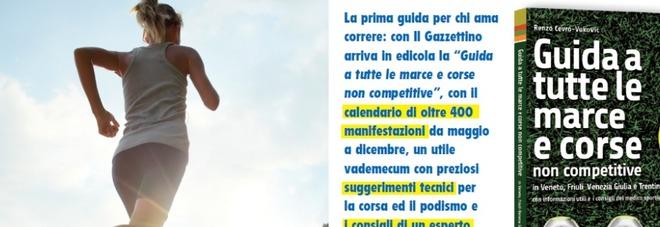 Calendario Marce Veneto.Guida A Tutte Le Marce E Corse Non Competitive Oggi Con Il