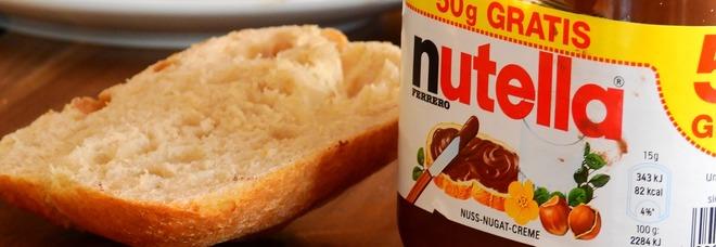 Ordinano 5 camion carichi di Nutella, poi scappano lasciando un conto da 500mila euro