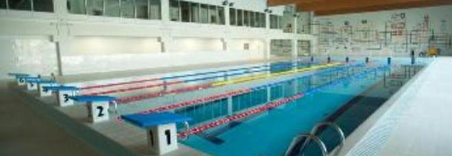 Polemica sulla nuovissima piscina non a norma per i for Piscina arzignano