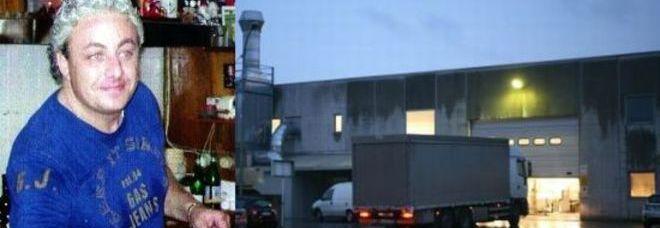 Treviso delusione d 39 amore 42enne si impicca nell 39 azienda for De marchi arredamenti bassano