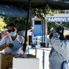 239 nuovi contagi, in calo dai 295 di alcuni giorni fa. Otto deceduti, tutti in Lombardia. Alcuna regione a zero positivi