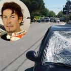 "Hayden, video choc dell'incidente: ""Tira dritto allo stop e viene travolto"""