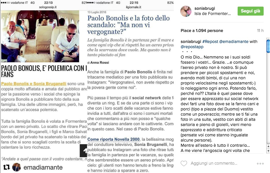 Paolo Bonolis: grosse polemiche e critiche per…