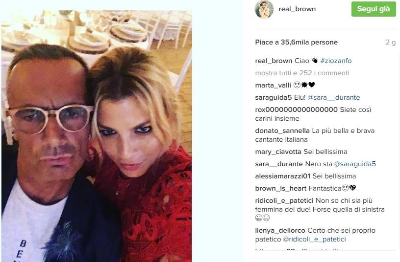 Emma Marrone e Stefano De Martino Ritorno di Fiamma al Matrimonio