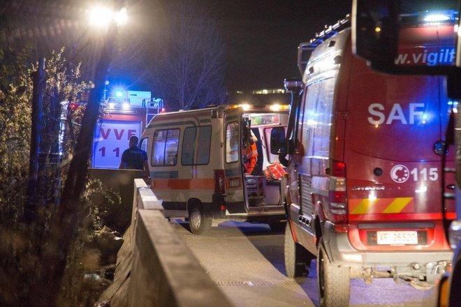 Roma, cede una grata e precipita nel vuoto: muore una 37enne
