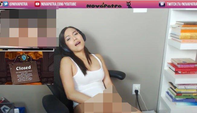 novapatra masterbating