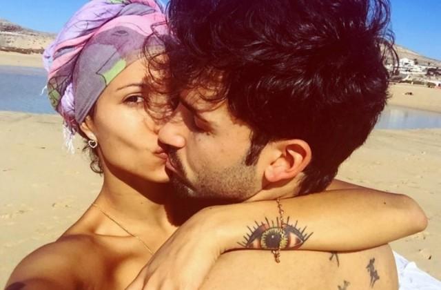 Mariana Rodriguez, altro che Stefano Bettarini: ecco l'amore segreto della modella