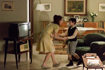 Fai Bei Sogni: trama e recensione del film con Valerio Mastandrea