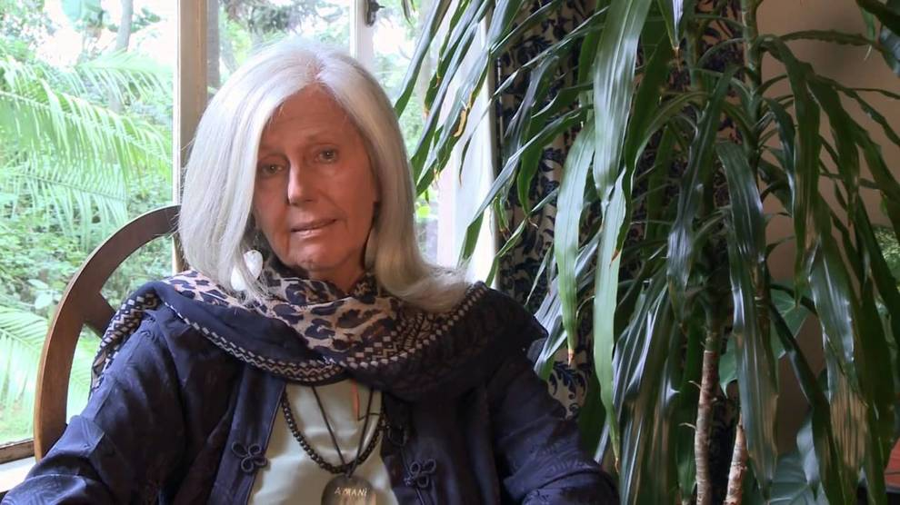 Scrittrice ambientalista ferita in un agguato in Kenya