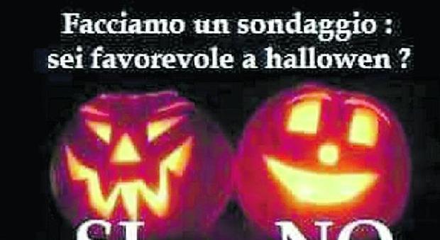 Chi Ha Inventato Halloween.Halloween E Un Evento Satanista Parroco Lancia La Sfida Guardate