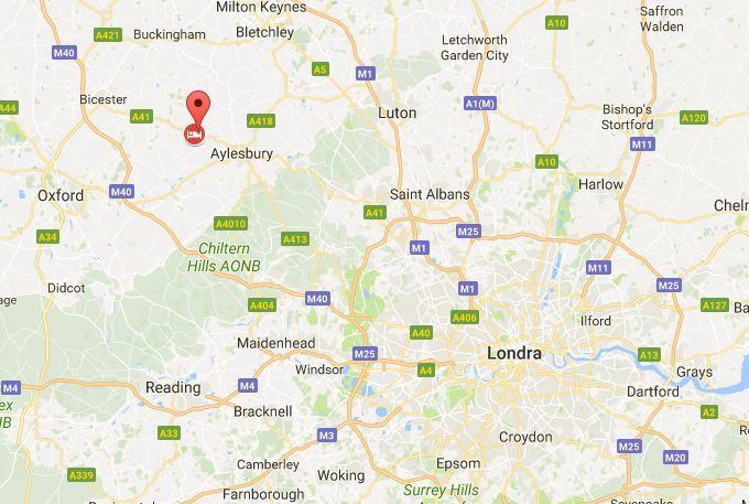 GB: collisione elicottero-aereo nei pressi di Aylesbury, almeno 4 le vittime
