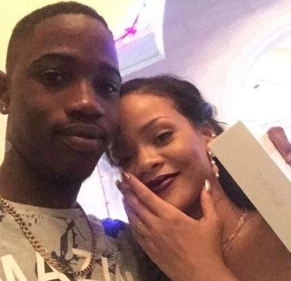 Rihanna, tragedia familiare: il cugino ucciso alle Barbados