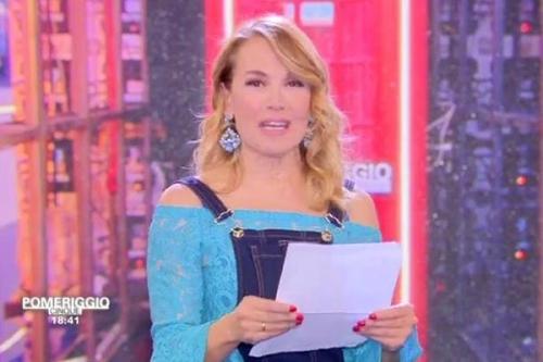 L'ex di Paola Di Benedetto si sfoga a Pomeriggio 5…