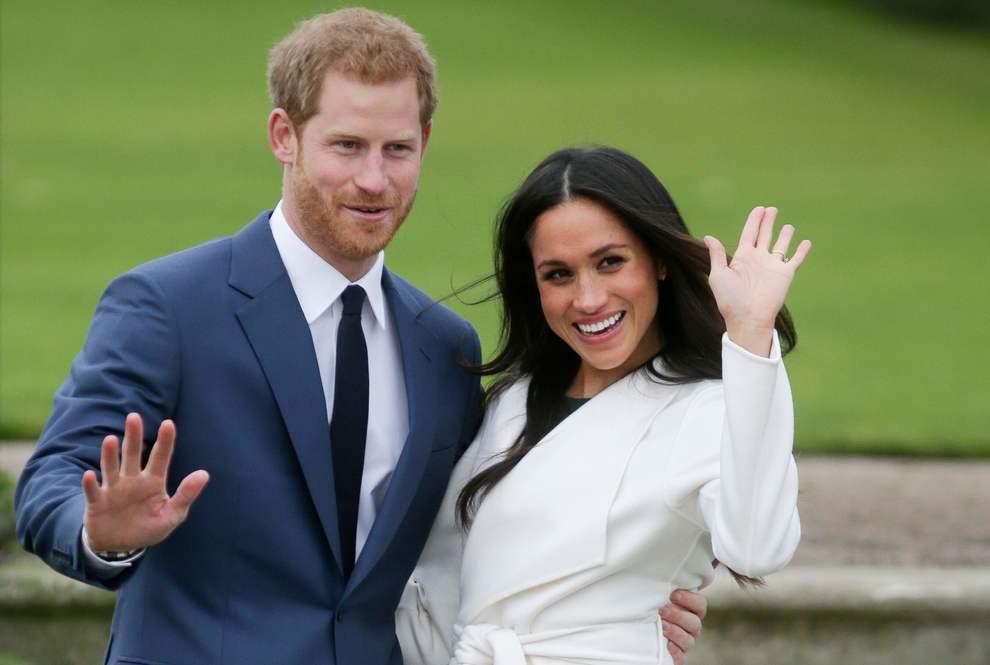 eee74277a77a Fonti ufficiali spiegano che il vestito da sposa di Meghan non sarà bianco  «per ragioni di opportunità». Non è chiaro se la scelta sia stata dettata  dal ...