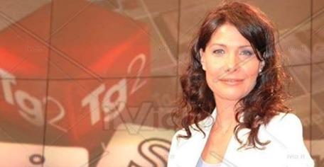 Talenti, giornalista del Tg2 minacciata con un coltello: