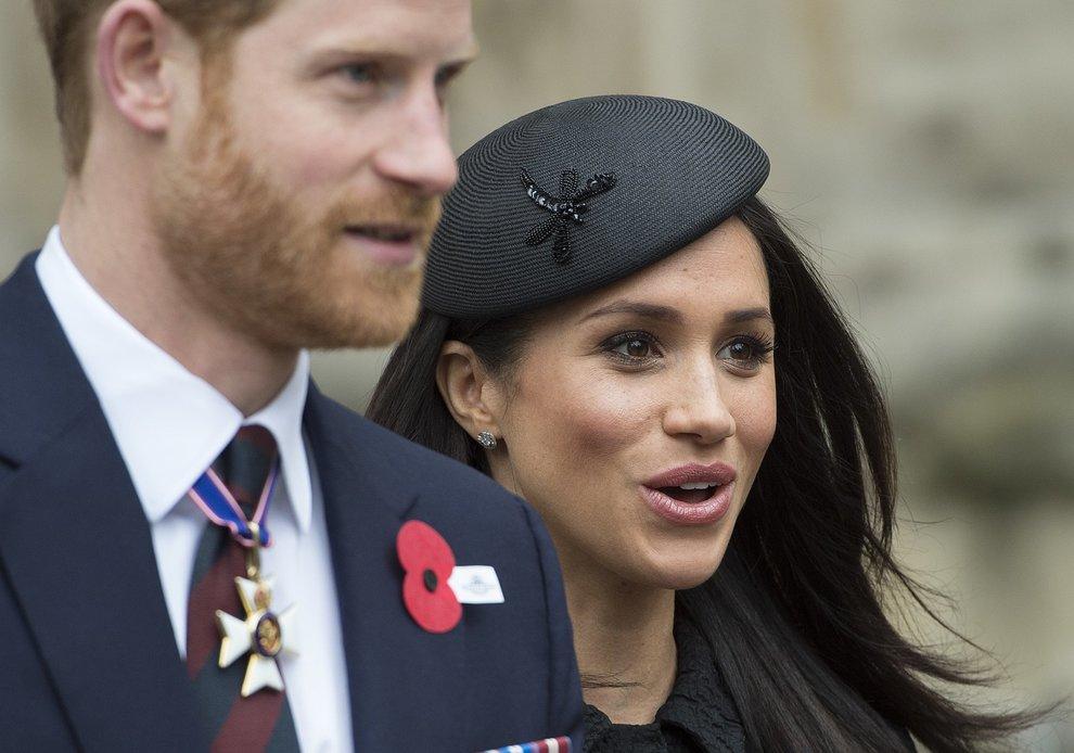 """""""Caro Principe Harry, non sposare Meghan. Ti farà diventare matto"""": la lettera aperta del fratello dell'attrice"""