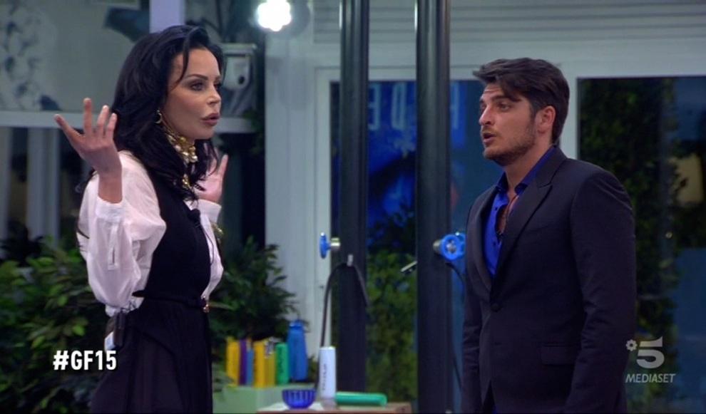 Nina Moric e Luigi Favoloso sono tornati insieme?