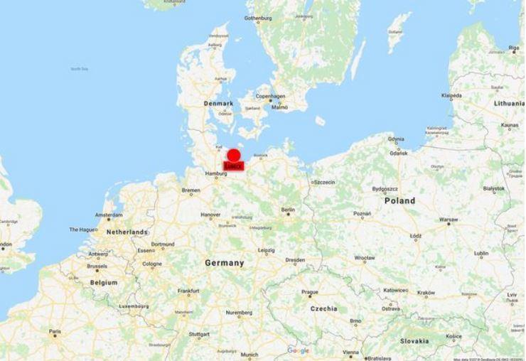 Germania, accoltella passeggeri su autobus: 12 feriti, 2 gravi