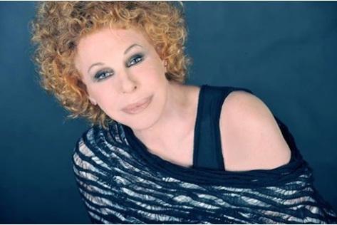 Ornella Vanoni: annullato il concerto in Sicilia per un malore