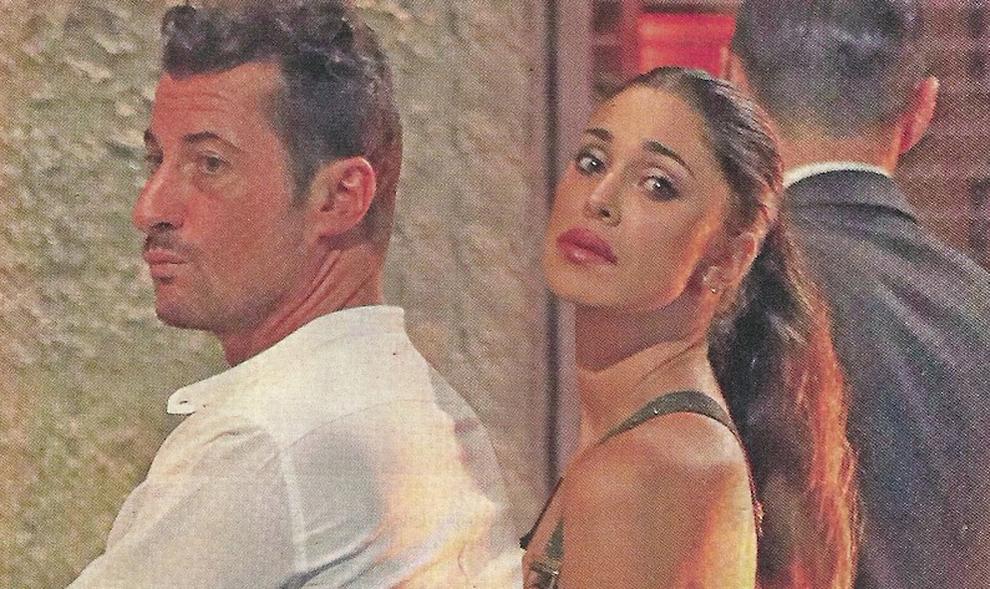 Andrea Iannone spazientito dal gossip: