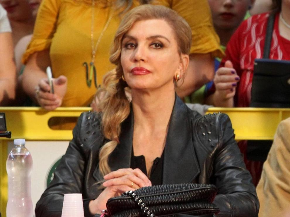 Patrizia Carlucci