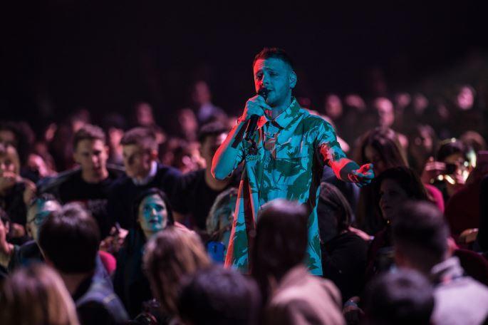 Anastasio vince la dodicesima edizione di 'X Factor'!