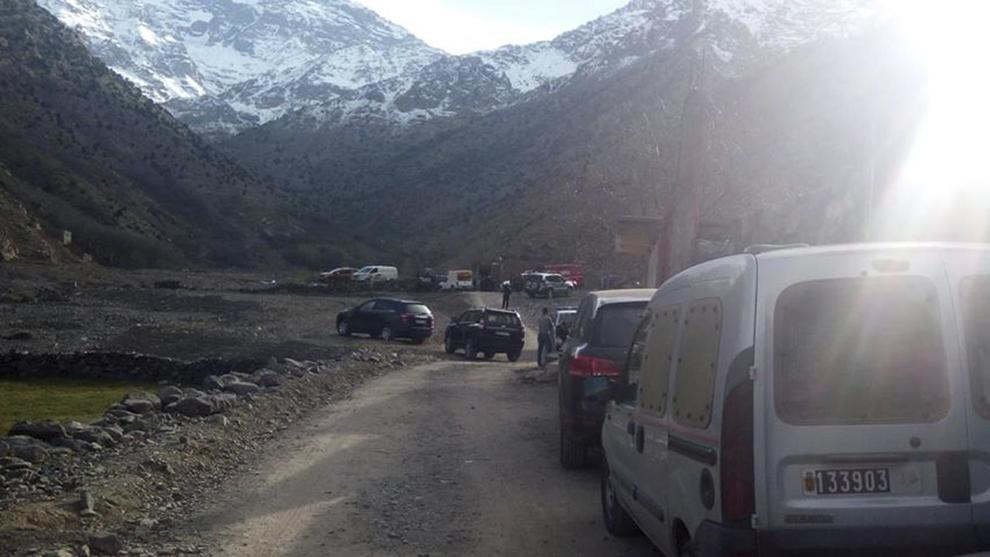 Marocco, due turiste trovate morte sui monti dell'Atlante:
