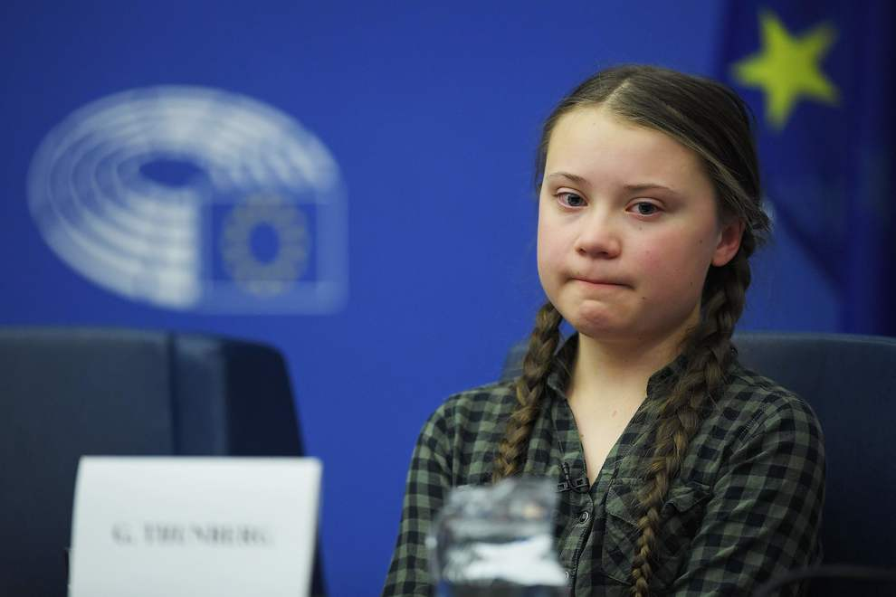 Greta Thunberg da Papa Francesco, il Pontefice: 'vai avanti'
