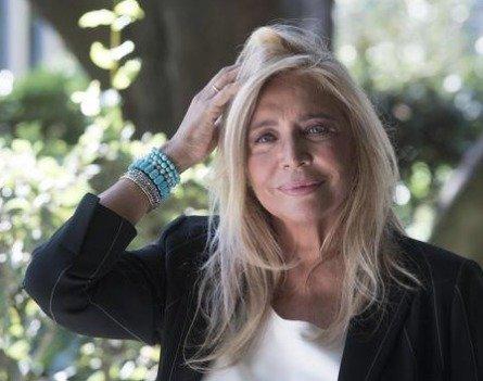 Mara Venier, torna a galla il dolore della morte della madre