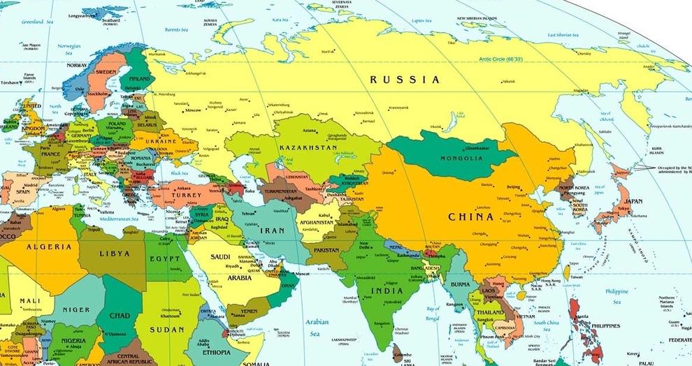 Russia Oggi Cartina.Coronavirus La Russia Chiude I Confini Con La Cina Italiani Sabato Arrivo A Pratica Di Mare